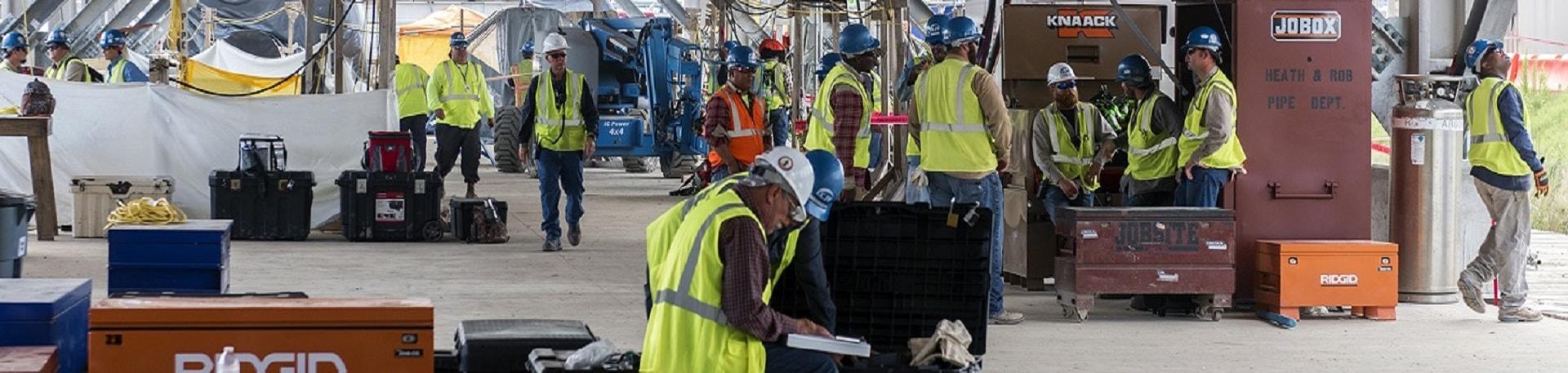 Jobs at CLNG – Cameron LNG