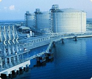 LNG and Liquefaction – Cameron LNG